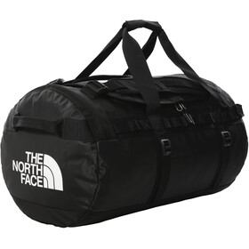 The North Face Base Camp Duffel Bag M, negro